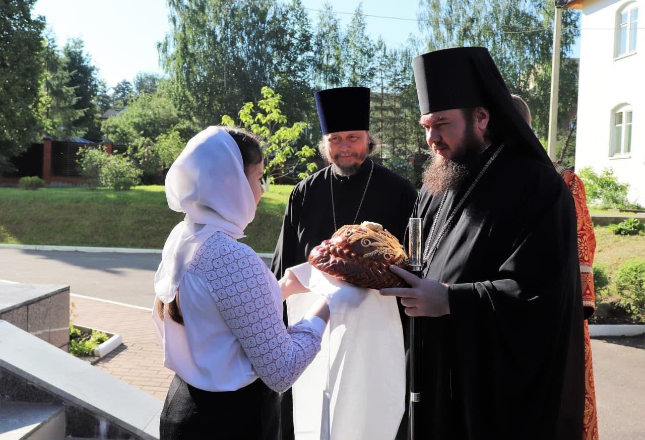 220 лет со дня освящения Троицкого храма в Дмитрове1