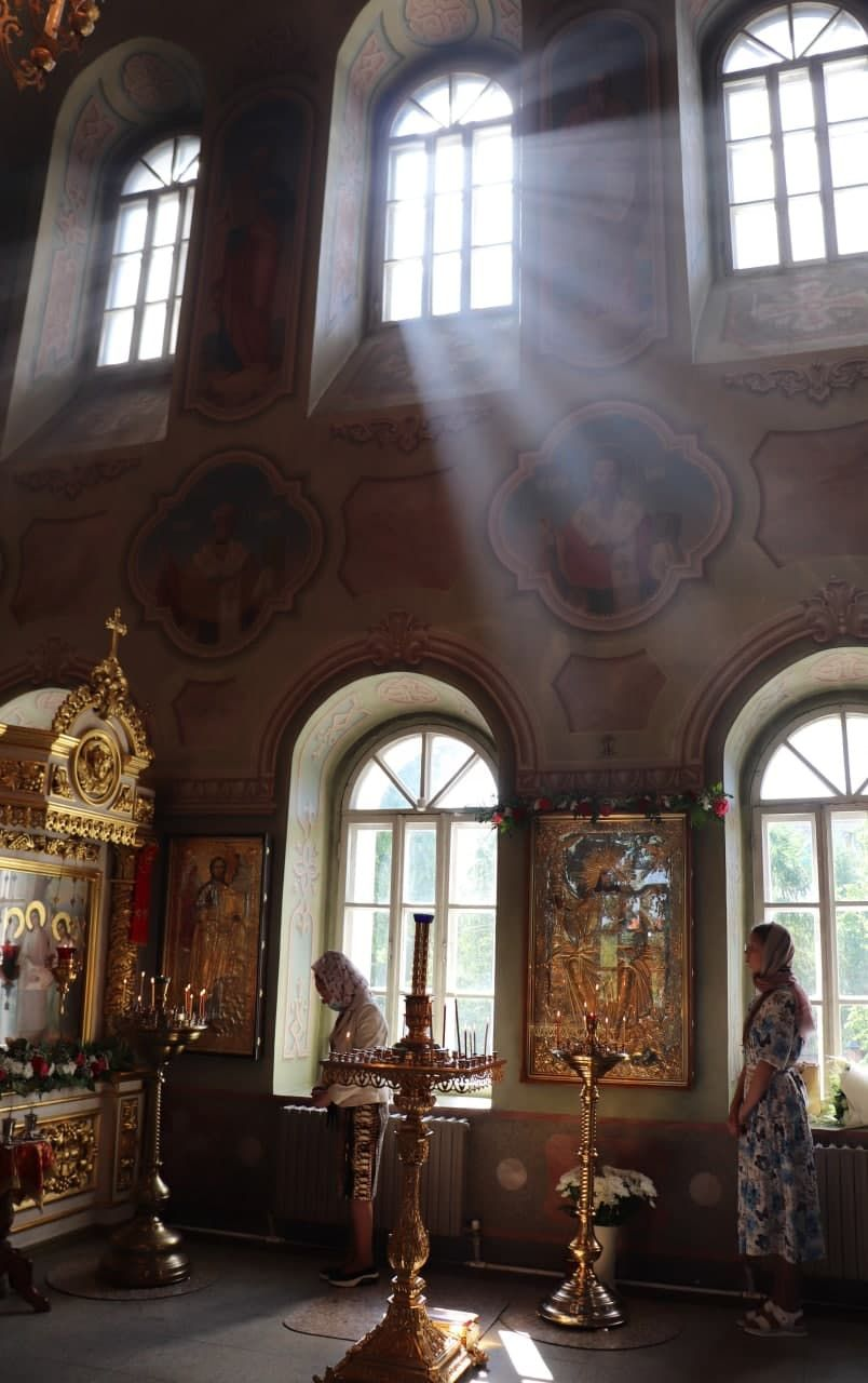 220 лет со дня освящения Троицкого храма в Дмитрове7