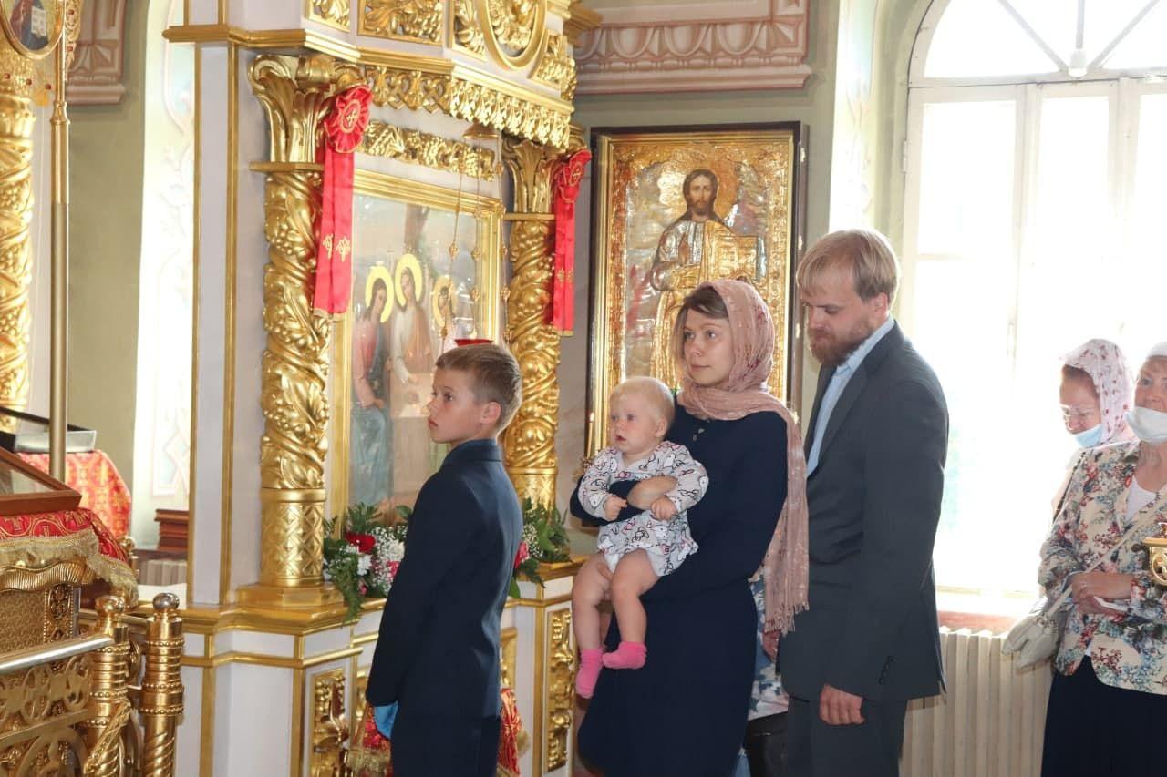 220 лет со дня освящения Троицкого храма в Дмитрове5